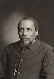 Benjamin Tucker Tanner African Methodist Episcopal minister