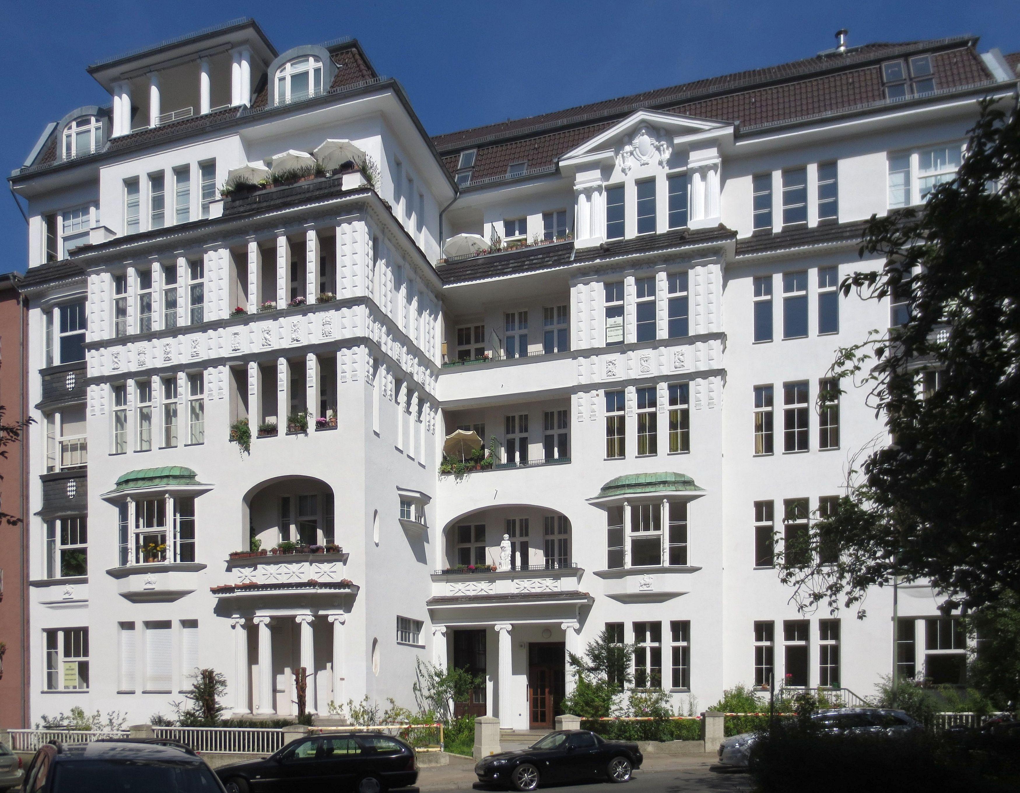 file berlin schoeneberg hewaldstrasse 10 wikimedia commons. Black Bedroom Furniture Sets. Home Design Ideas