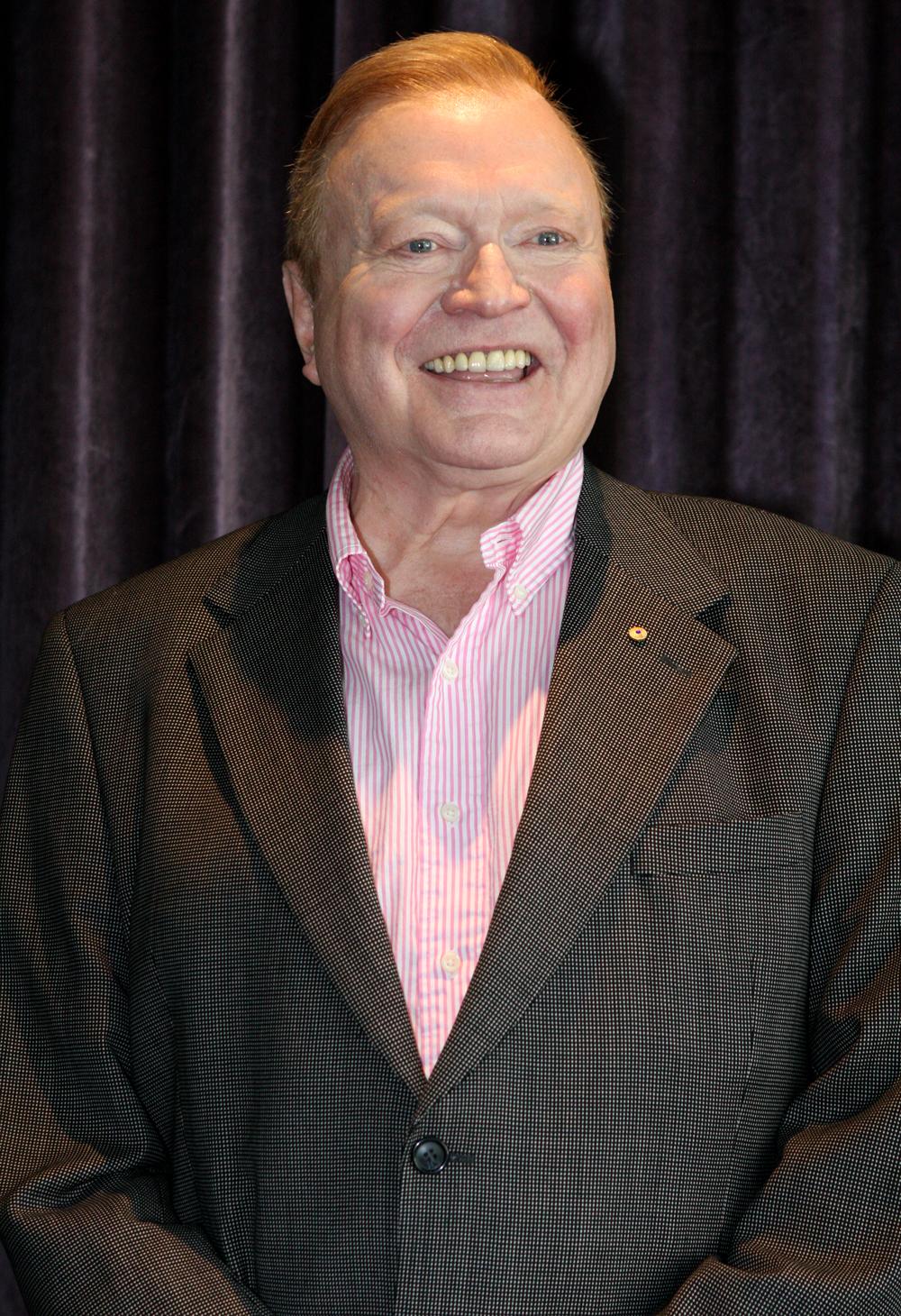 Bert Newton - Wikipedia