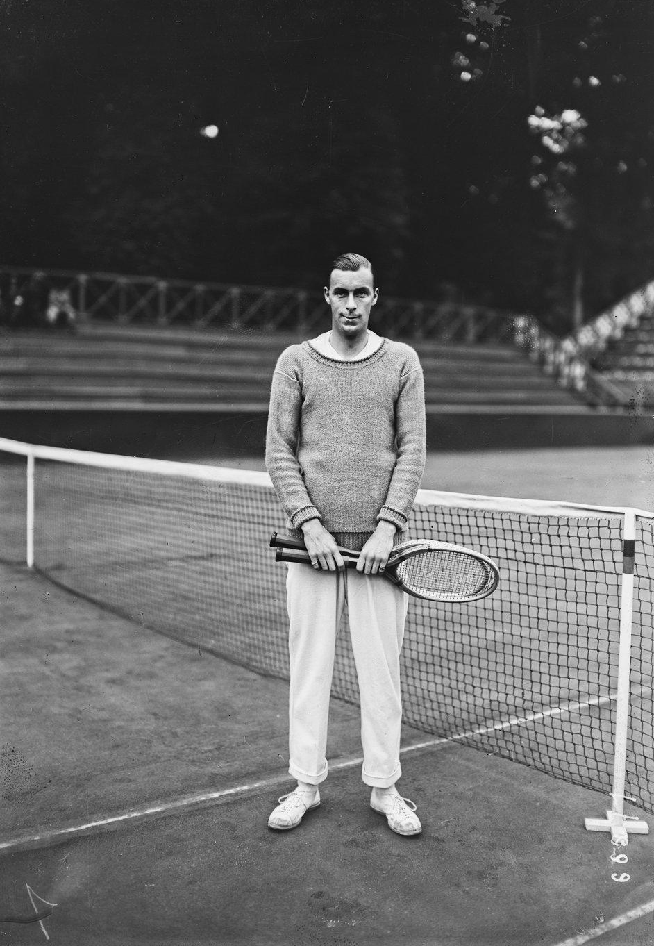 Bill Tilden Wikiwand
