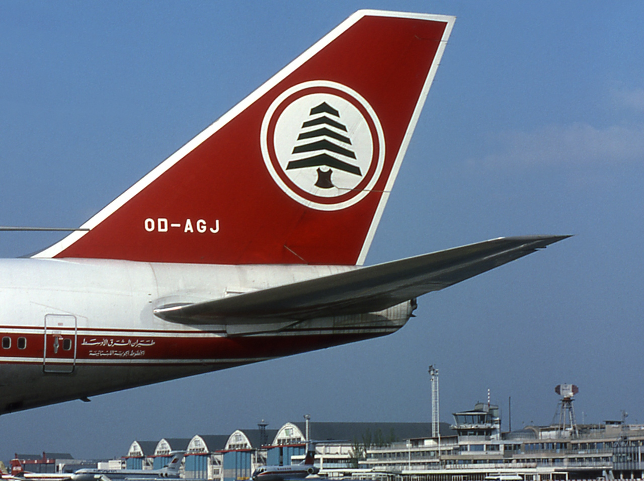 Middle East Airlines joins SkyTeam this week; only two of ... |Nicest Middle Eastern Airline