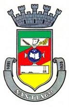 Santiago Rio Grande do Sul fonte: upload.wikimedia.org