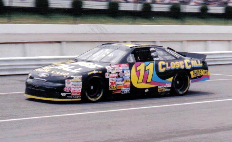 Brettbodine Pocono on 1997 Ford Taurus