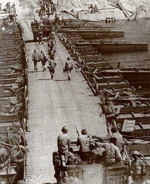 مصر العروبة وحرب أكتوبر - صفحة 2 Bridge-October-war-1973