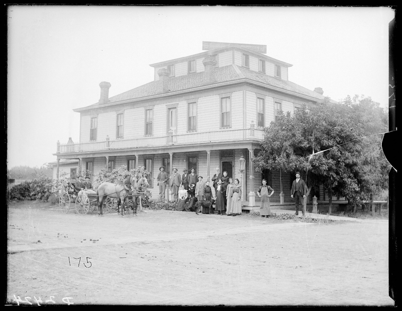 File Broken Bow Globe Hotel 1886 Jpg