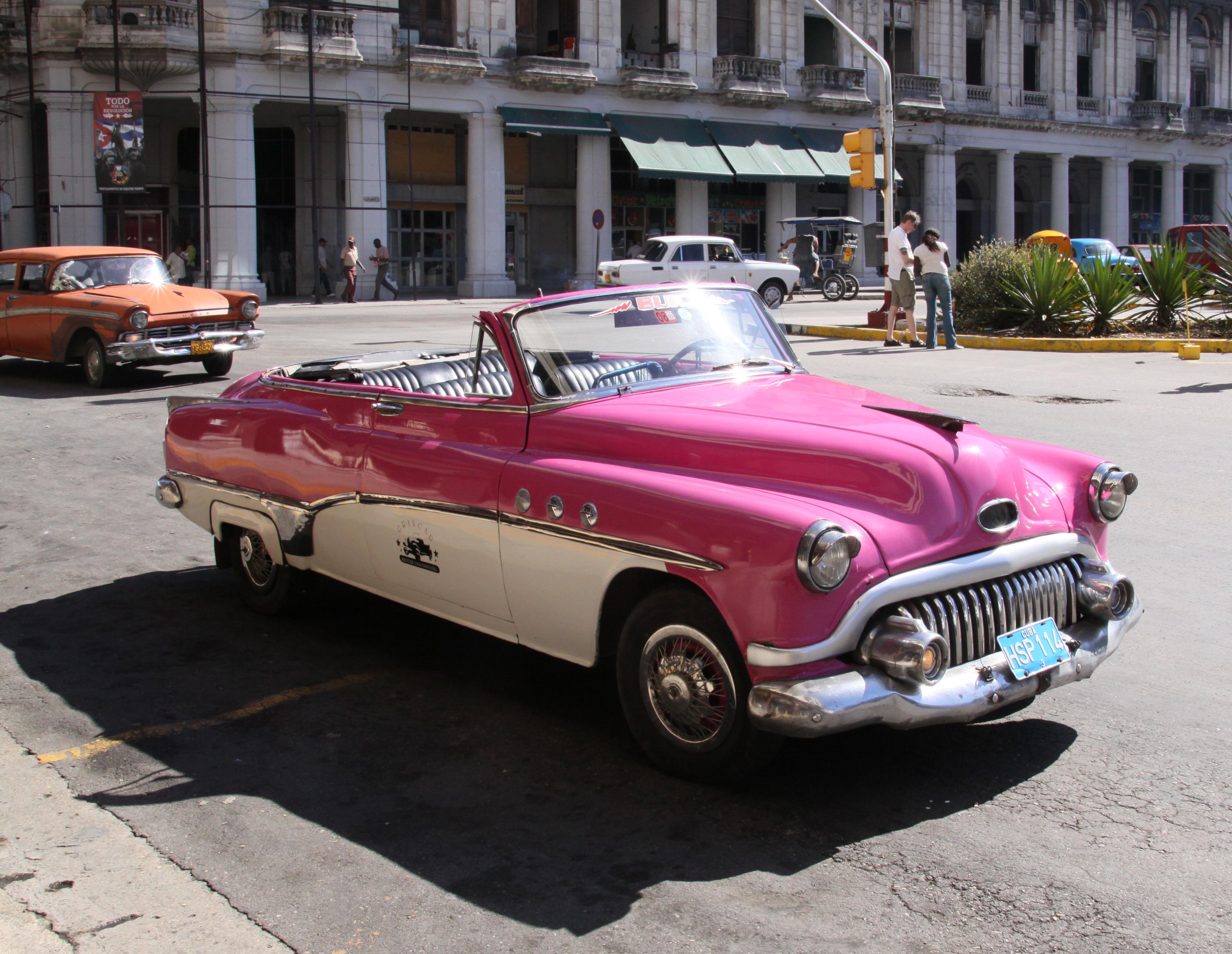 Rent A Classic Car In Portugal