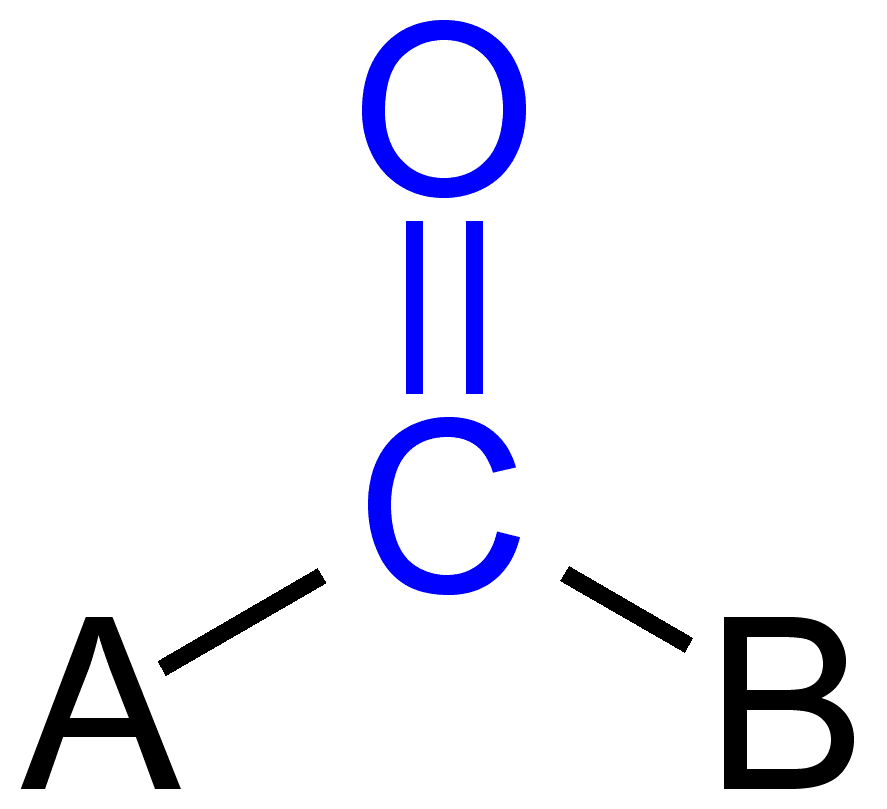 Carbonyl group 1