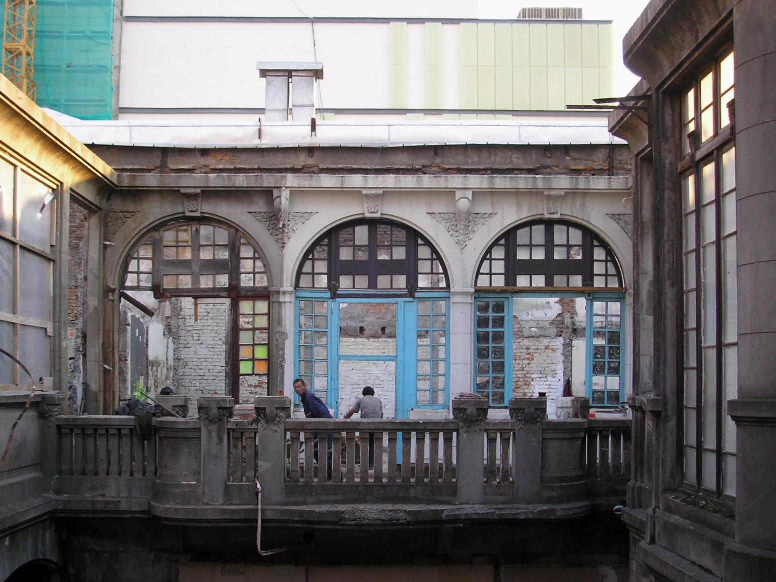 File Casa De Don Pedro Del Río Balcón Comedor Jpg