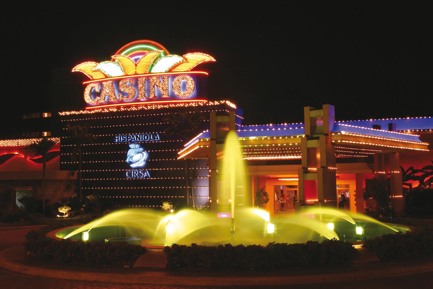 Jaragua casino