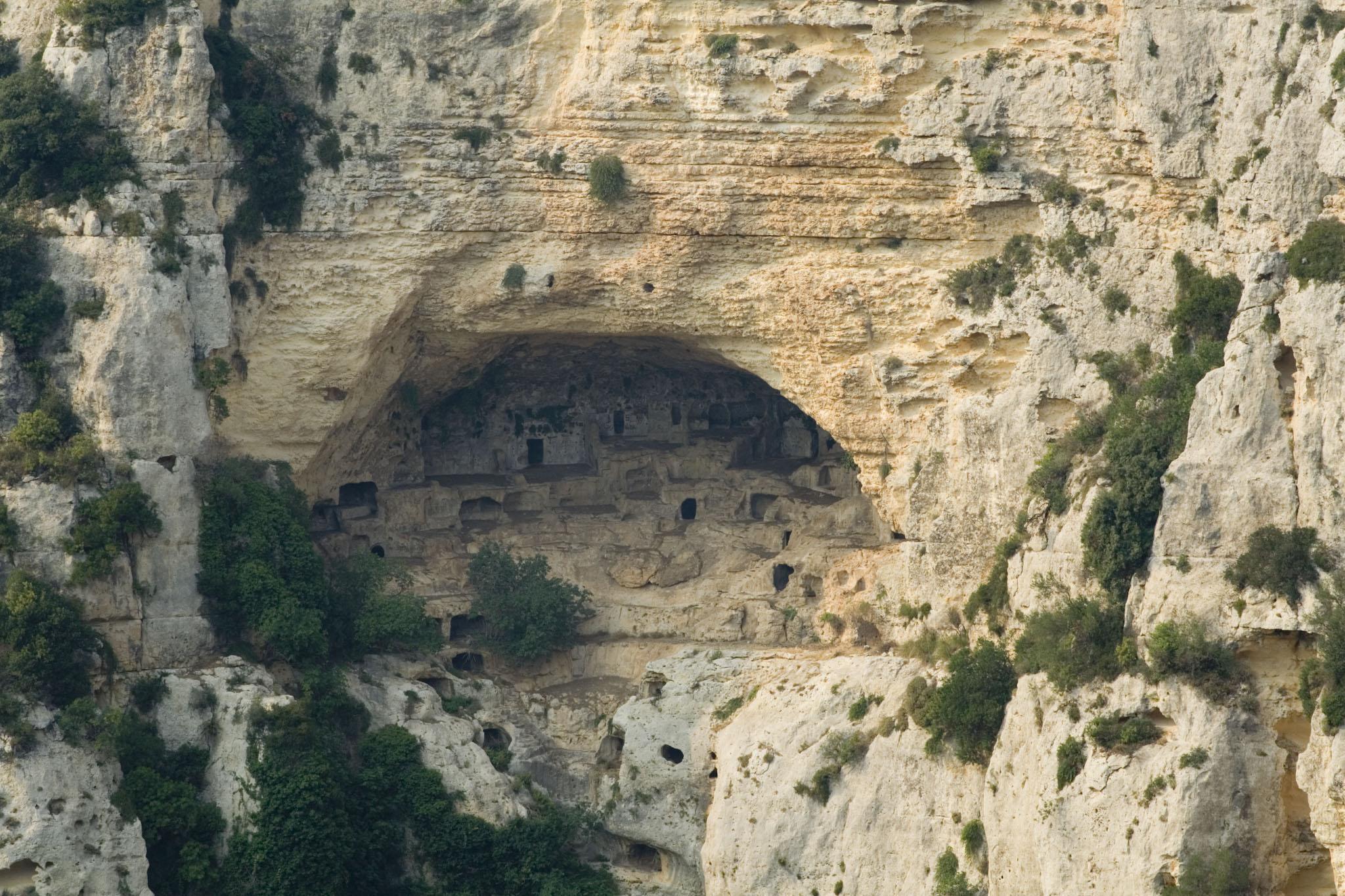 cava grande Sicilia