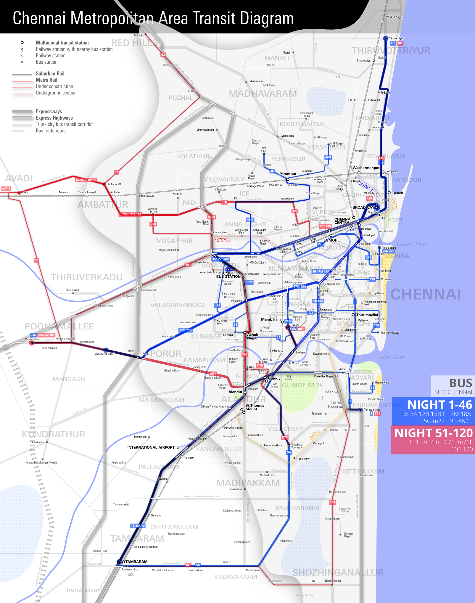 Bangalore to Chennai Route Map Road Map Driving Directions