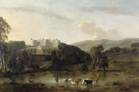 http://upload.wikimedia.org/wikipedia/commons/5/5a/Chirk_Castle_from_the_North.jpg