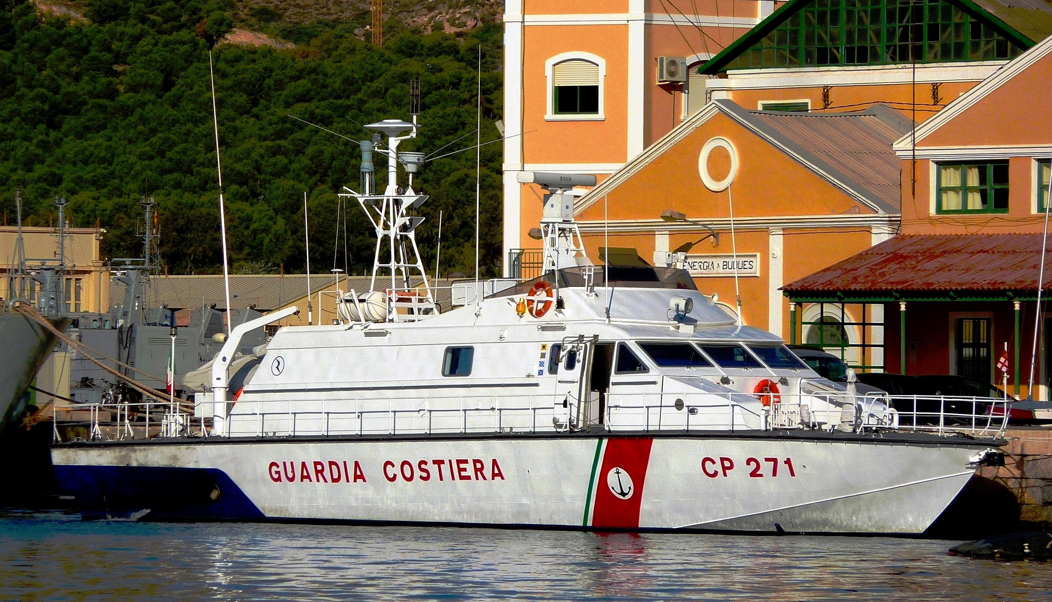 200/S-class patrol boat   Military Wiki   FANDOM powered ...