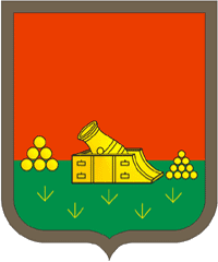 Coat of Arms of Bryansk (Bryansk oblast).png