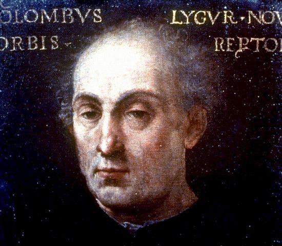 La Orden Templaria conocía y explotaba el continente Americano antes del 1300 d.C. CristobalColon2