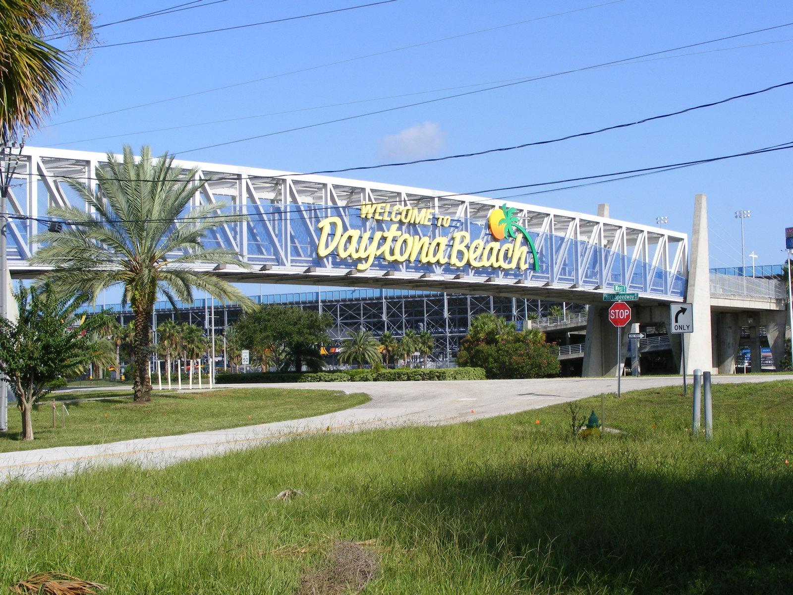 Hilton Resort Daytona Beach Florida