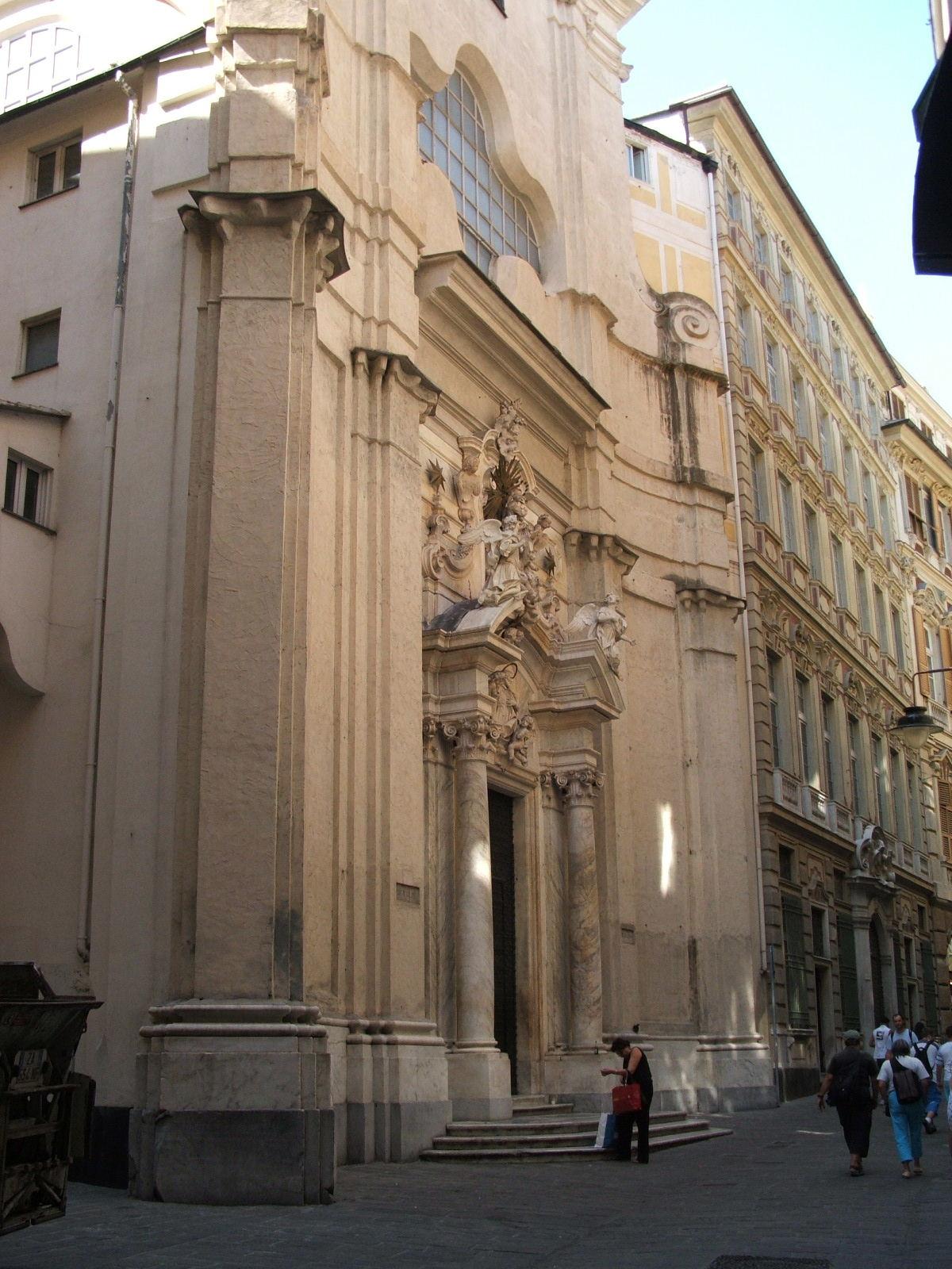 San Filippo Neri Wikidata