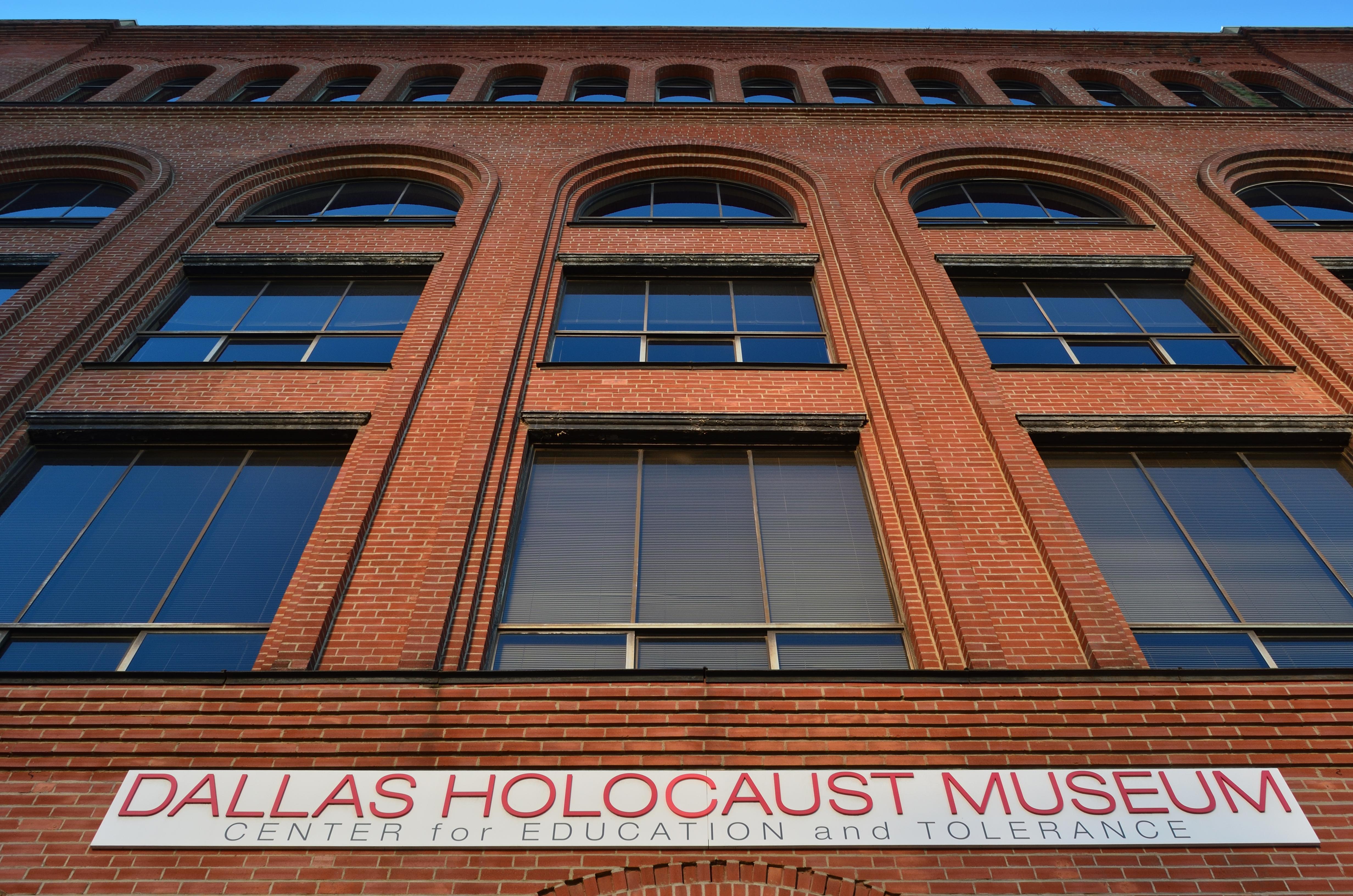 Dallas Holocaust Museum/Center for Education & Tolerance