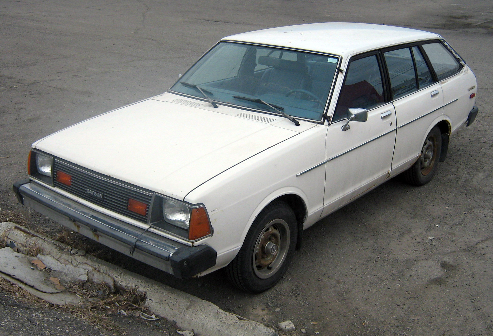 datsun 210 pictures posters news and videos on your pursuit