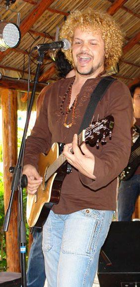 David Torrens - Presentación del disco ''Razones'' (28 de abril de 2010).