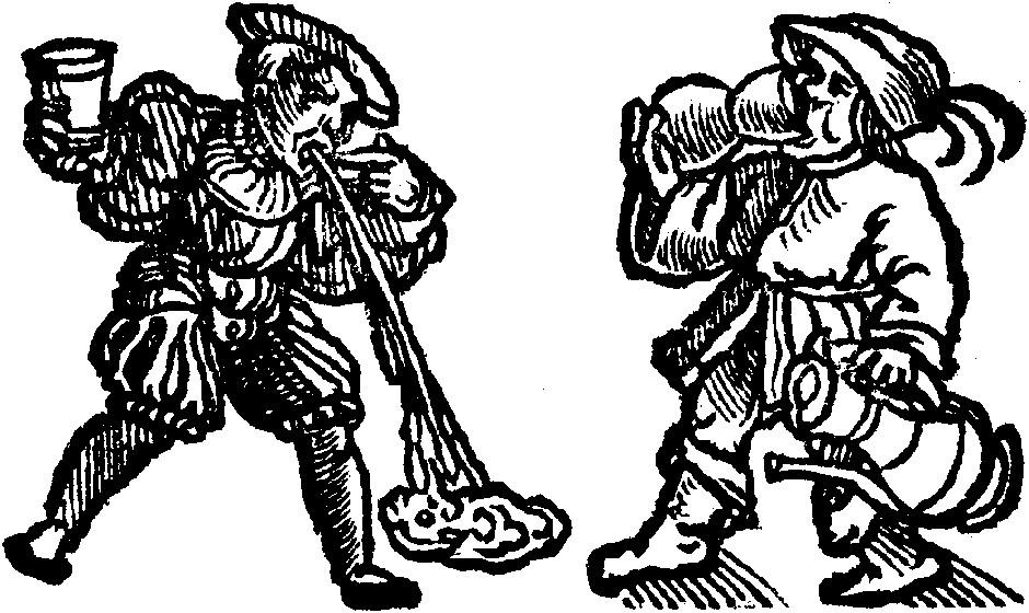 De tuenda bona valetudine 1564 Illustrationen.jpg