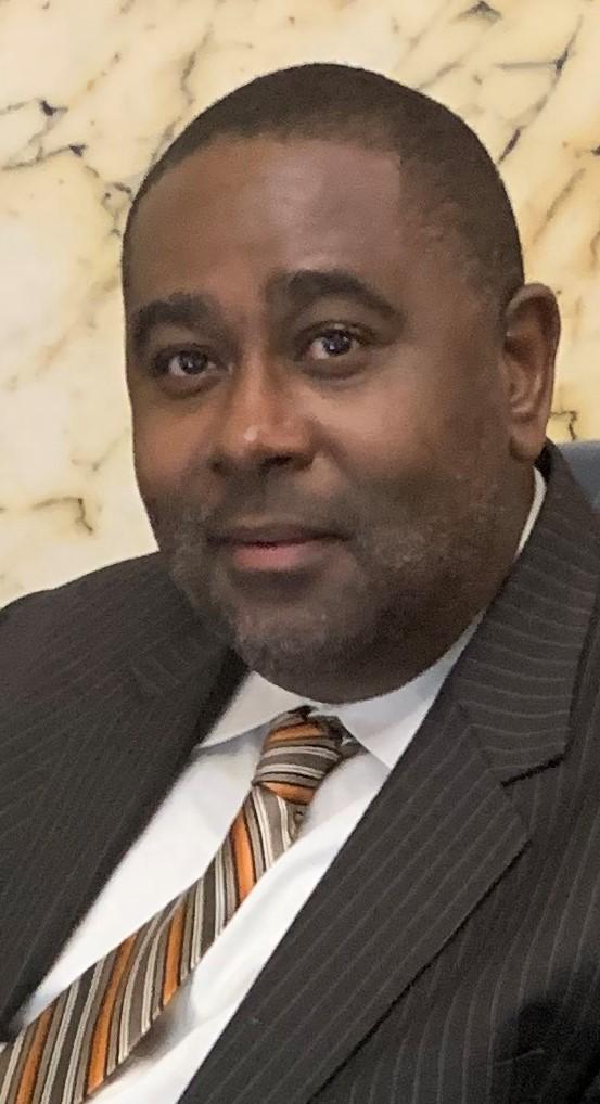Darryl Barnes Wikipedia