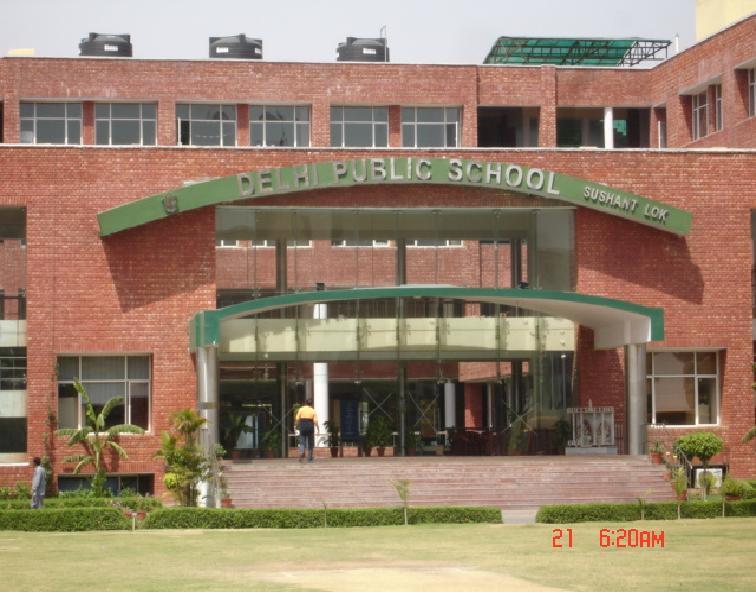 Sushant School Of Design Gurgaon India