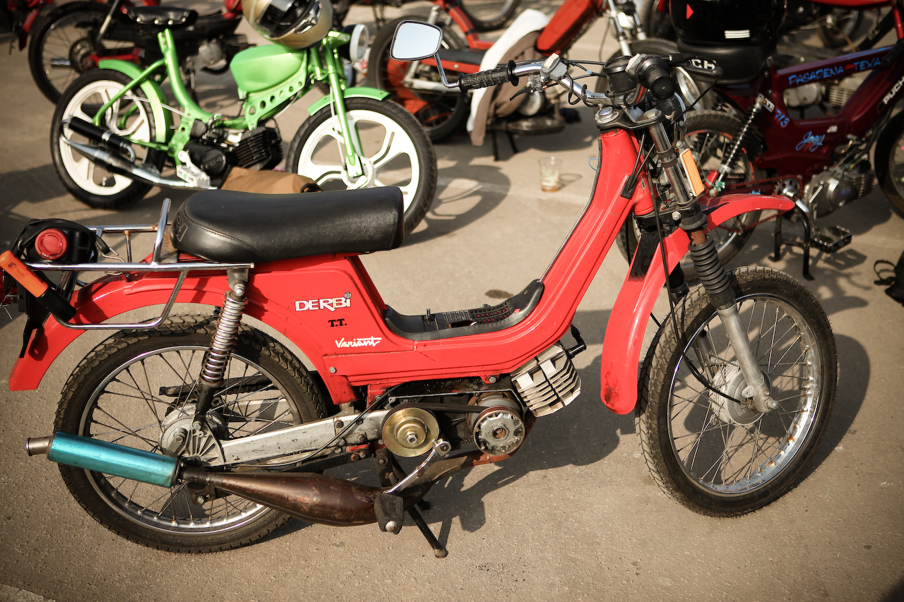 Derbi Motocicletas Wikiwand