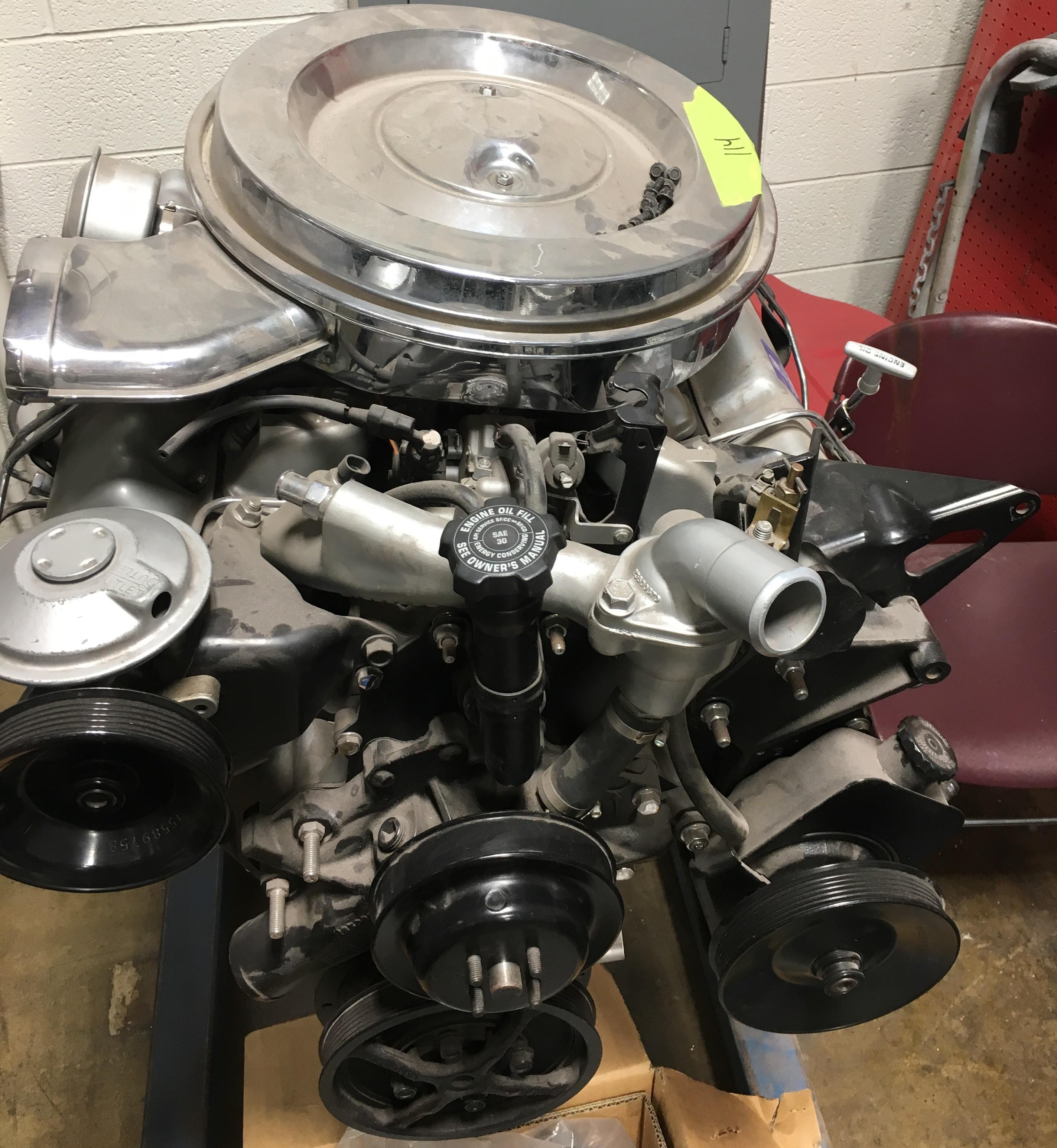 Detroit Diesel 8v92 Manual