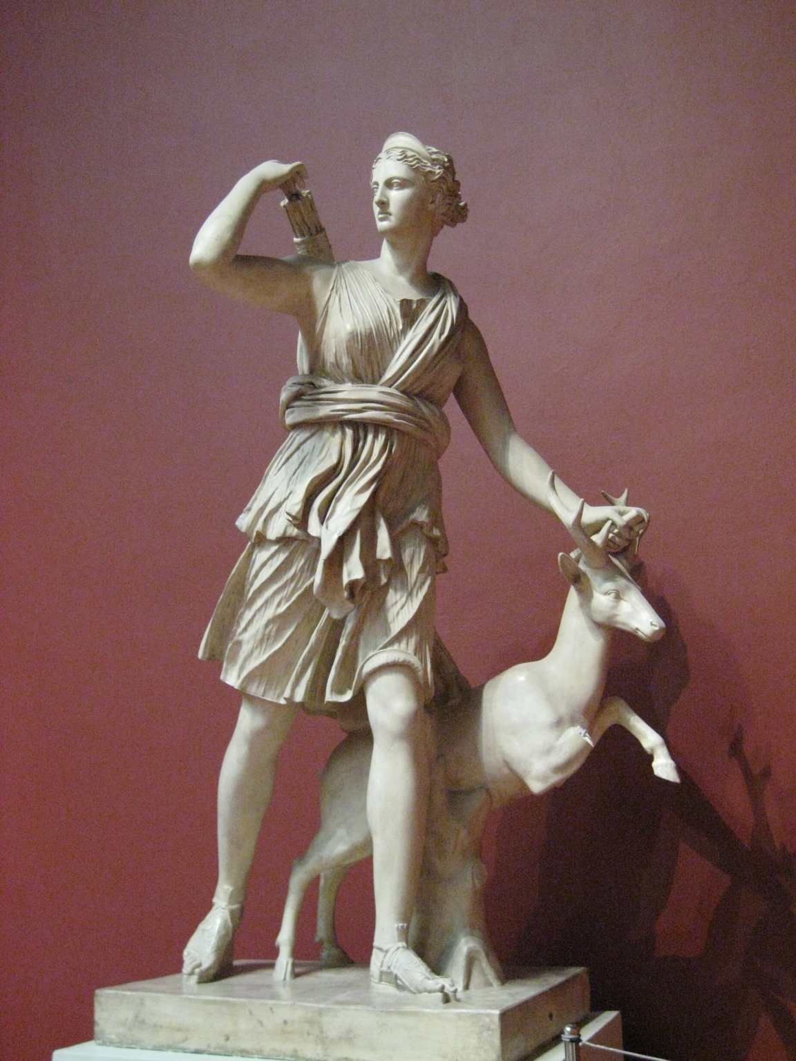 Artemis – Wikipedia