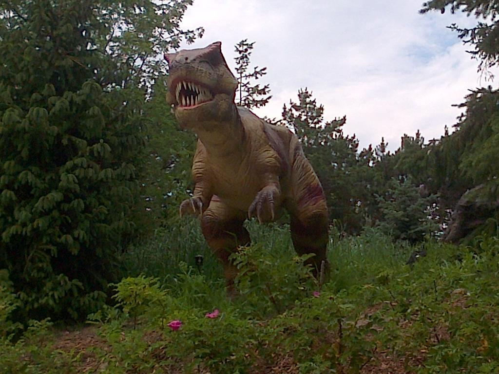 R Dinosaurs Alive File:Dinosaurs Alive e...