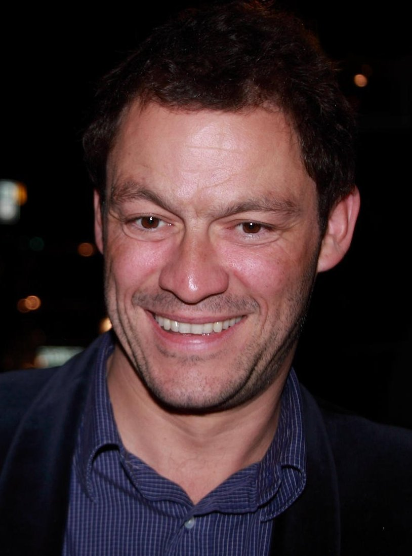 Dominic West - Wikipedia