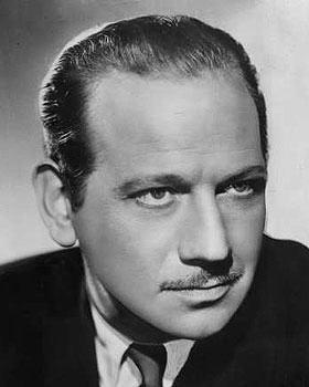 Douglas, Melvyn (1901-1981)