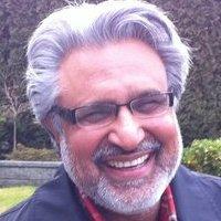 Gulzar Singh Cheema Canadian politician