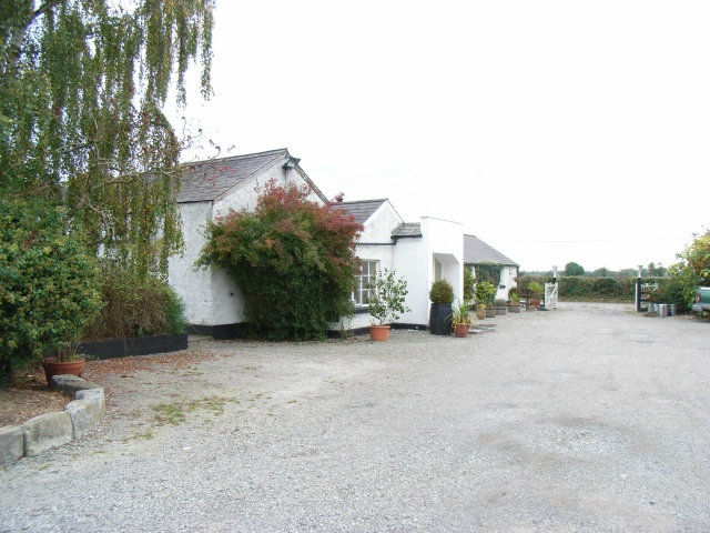 Bestand:Dunderry Lodge Restaurant, Dunderry, Co. Meath - geograph.org.uk - 593124.jpg
