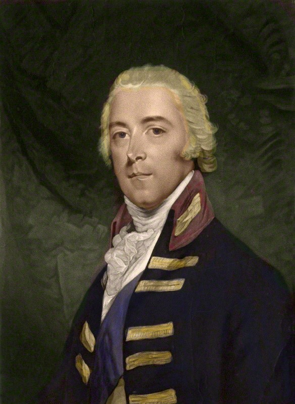 What Is The Best Military Branch >> John Pitt, 2nd Earl of Chatham - Wikipedia