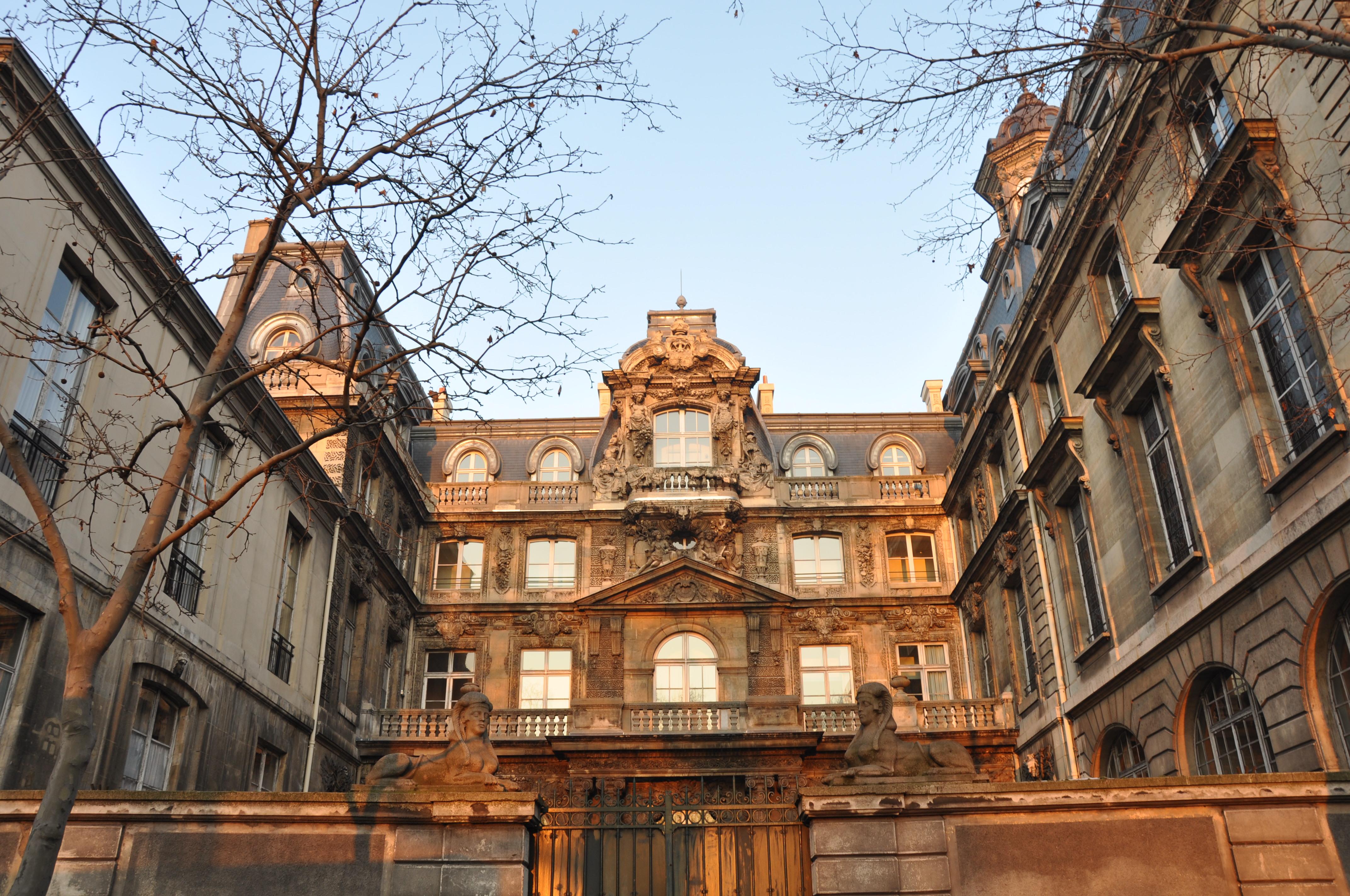 École D Architecture Clermont École massillon - wikipedia