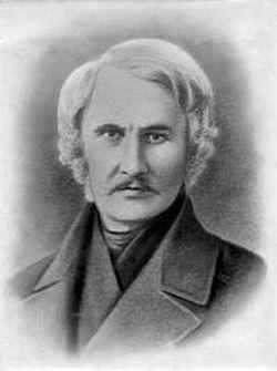 Eduard Friedrich Eversmann