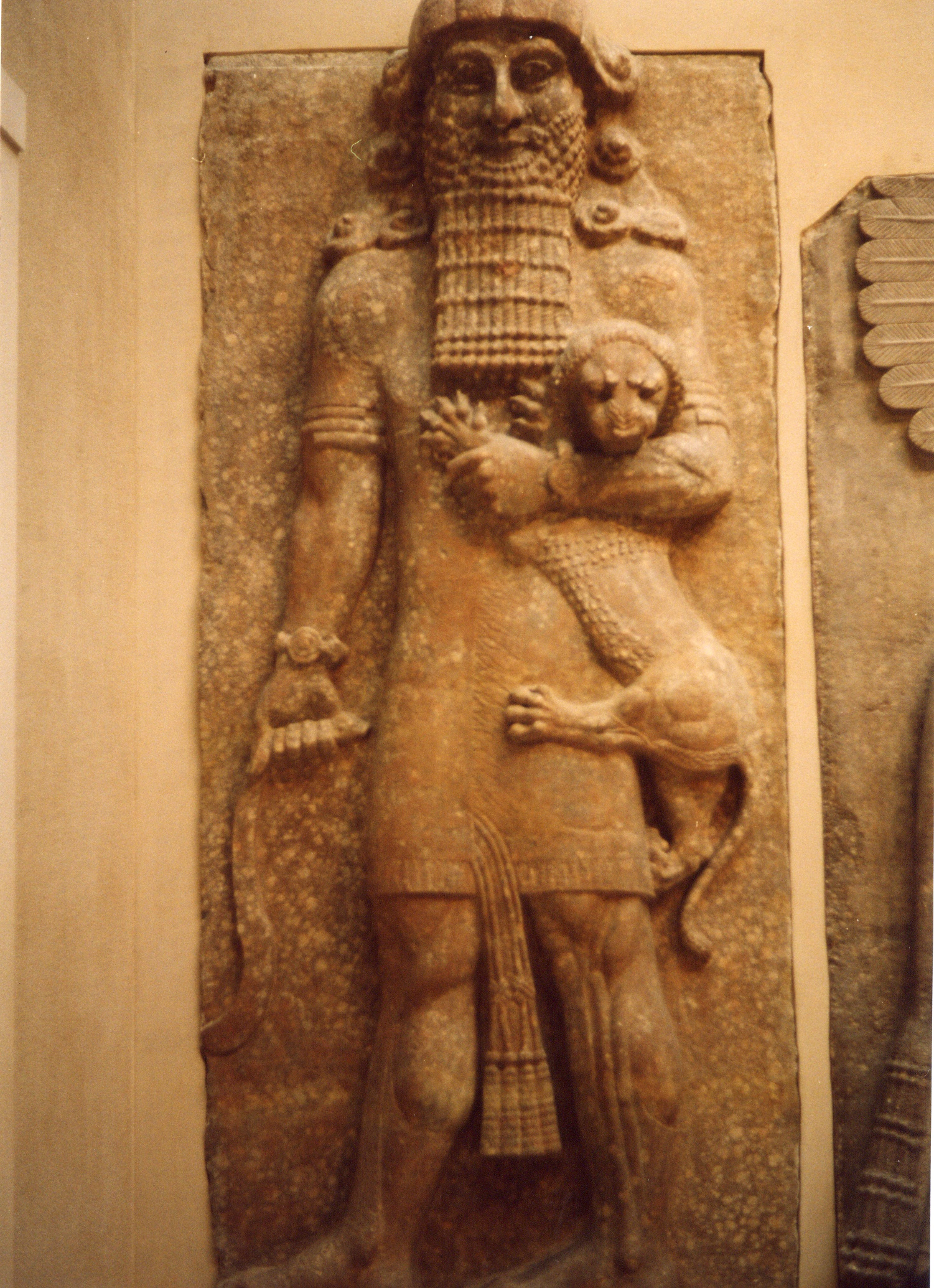 epic of gilgamesh and mesopotamian deities Guide to responding study guide for the epic of mesopotamia seasonally suffered severe drought the gods as a match for gilgamesh to appease the people of.