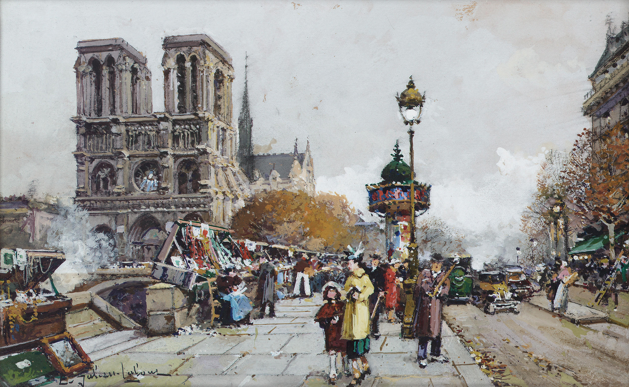 Paris Notre Dame Hotel