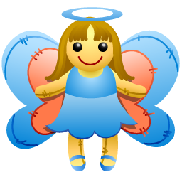 Description Fairy Icon