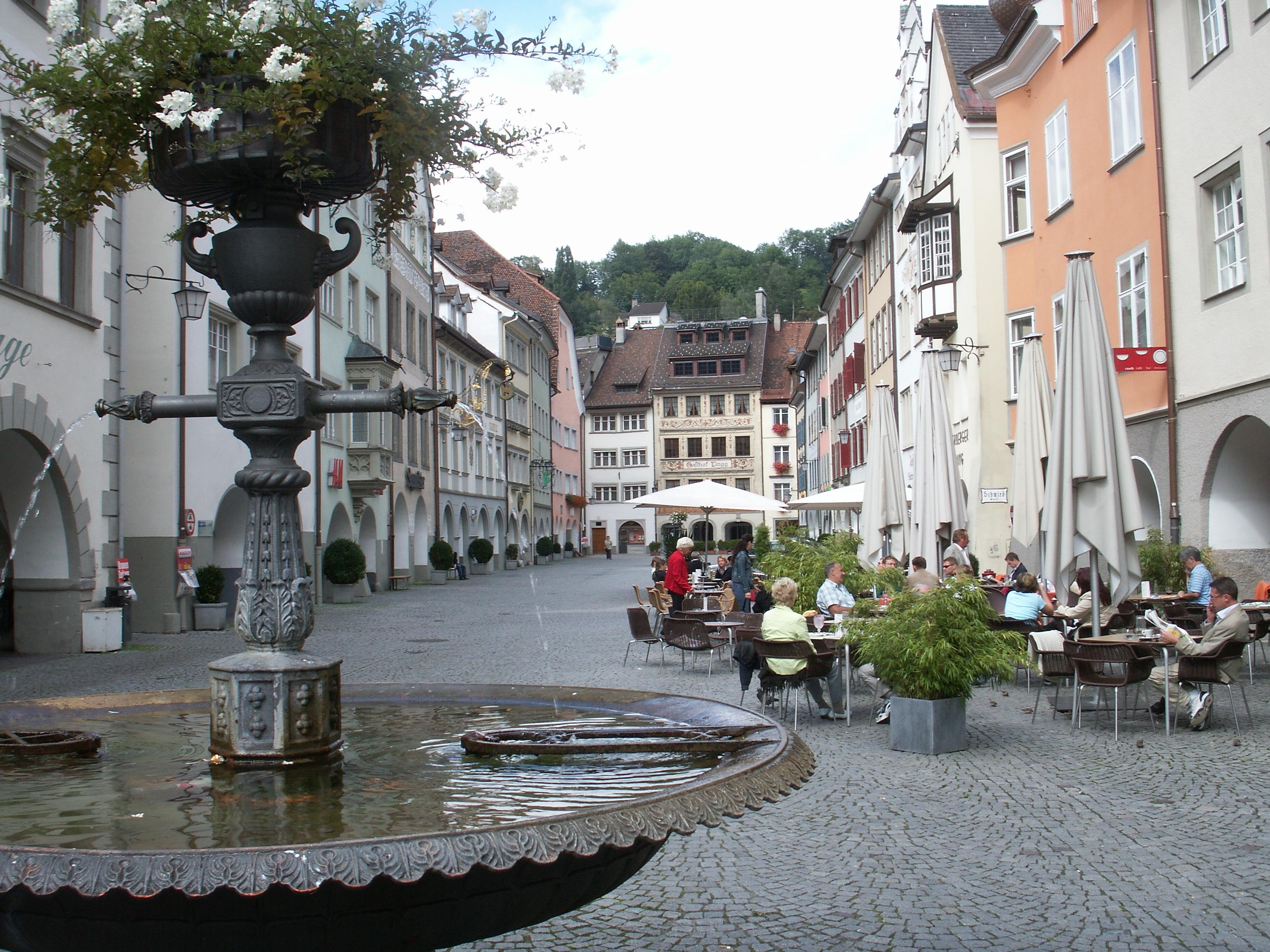 Single feldkirch