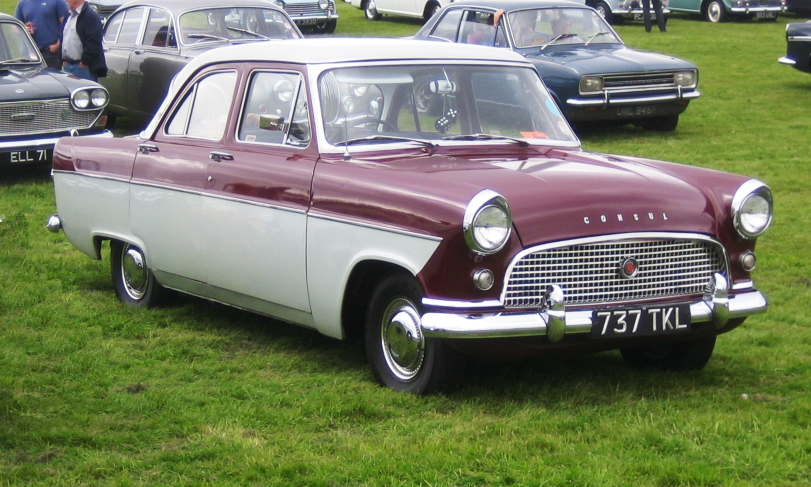 File ford consul ca wikimedia commons for Consul consulis