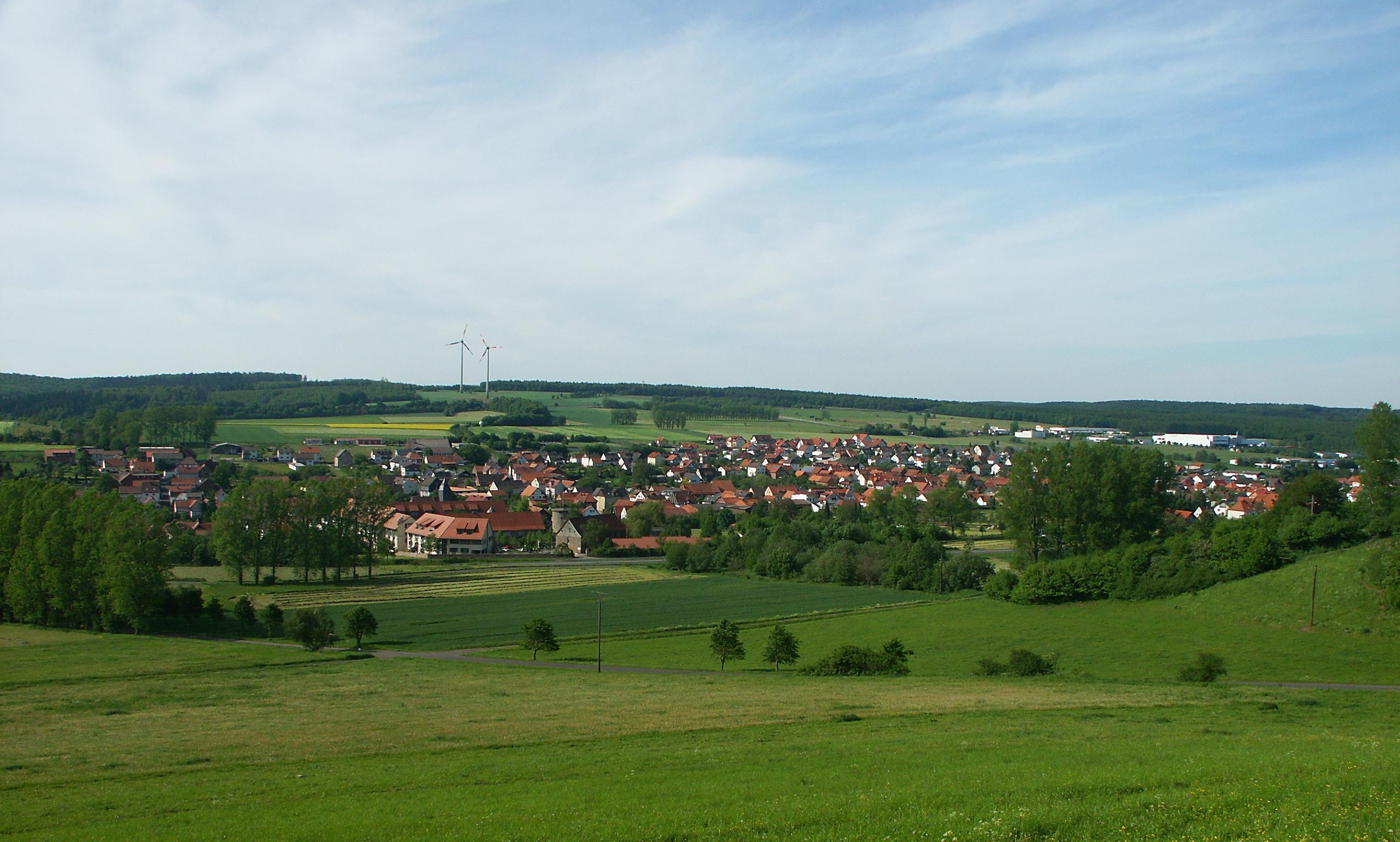 Friedewald (Hesse)