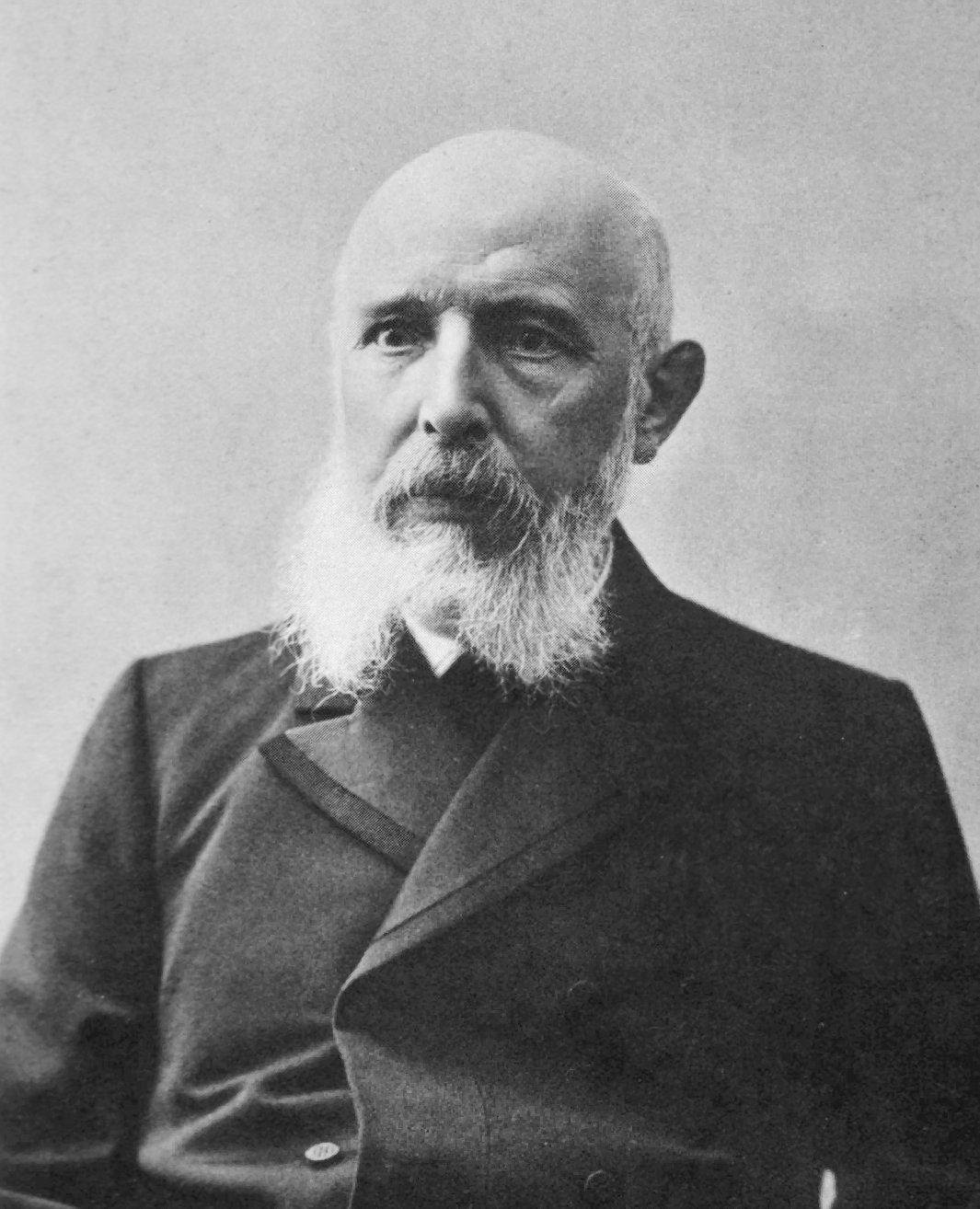 About: Gerhard Armauer Hansen