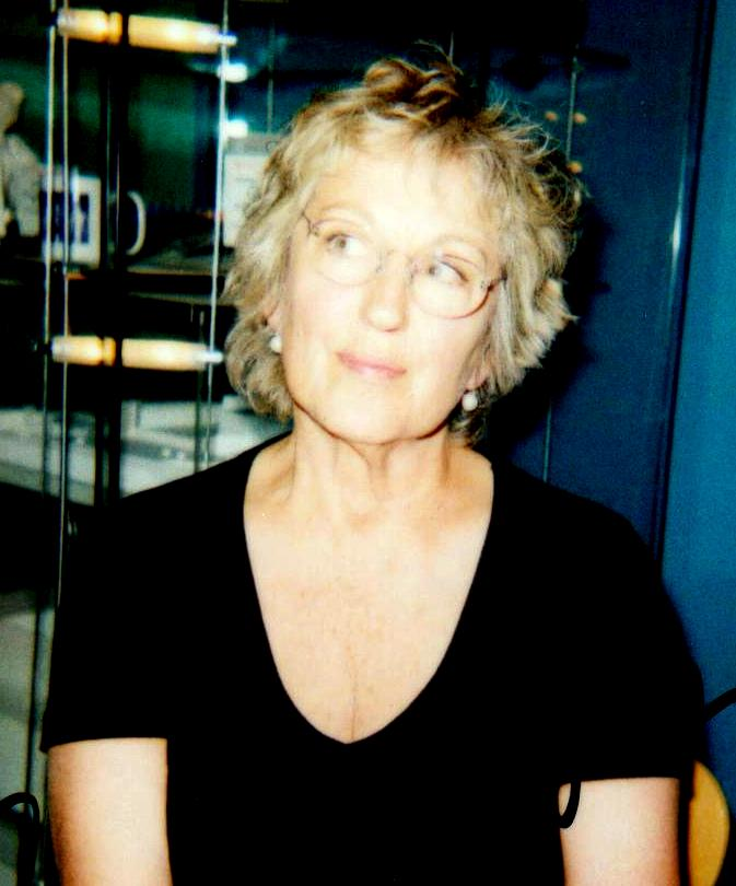 germaine greer - photo #18