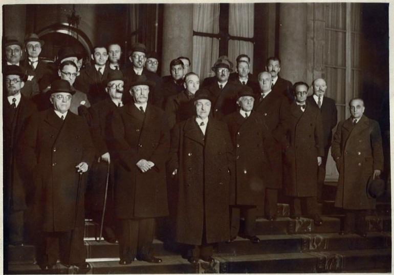 File:Gouvernement Léon Blum - mars 1938.jpg