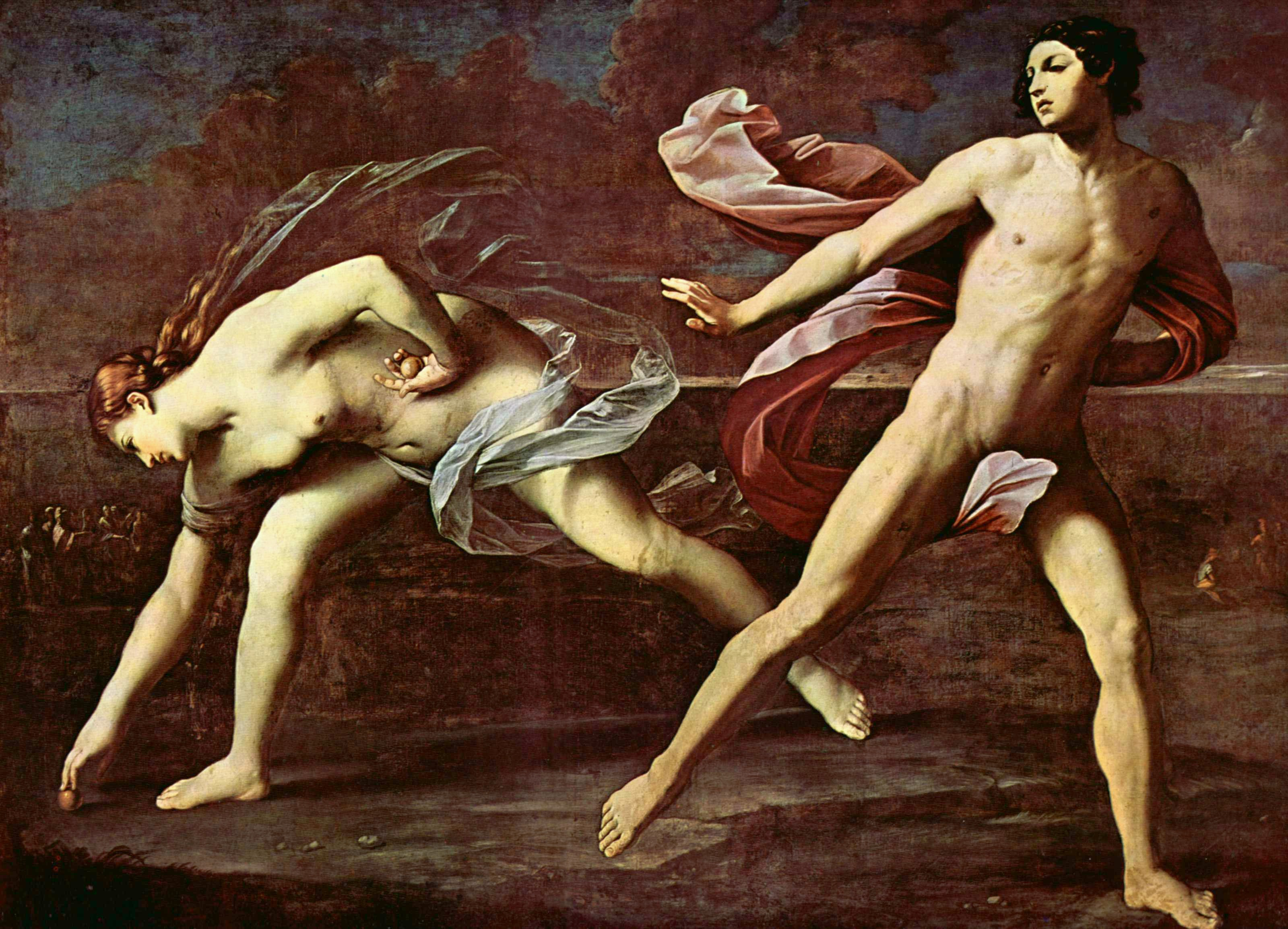 Image result for atalanta greek mythology