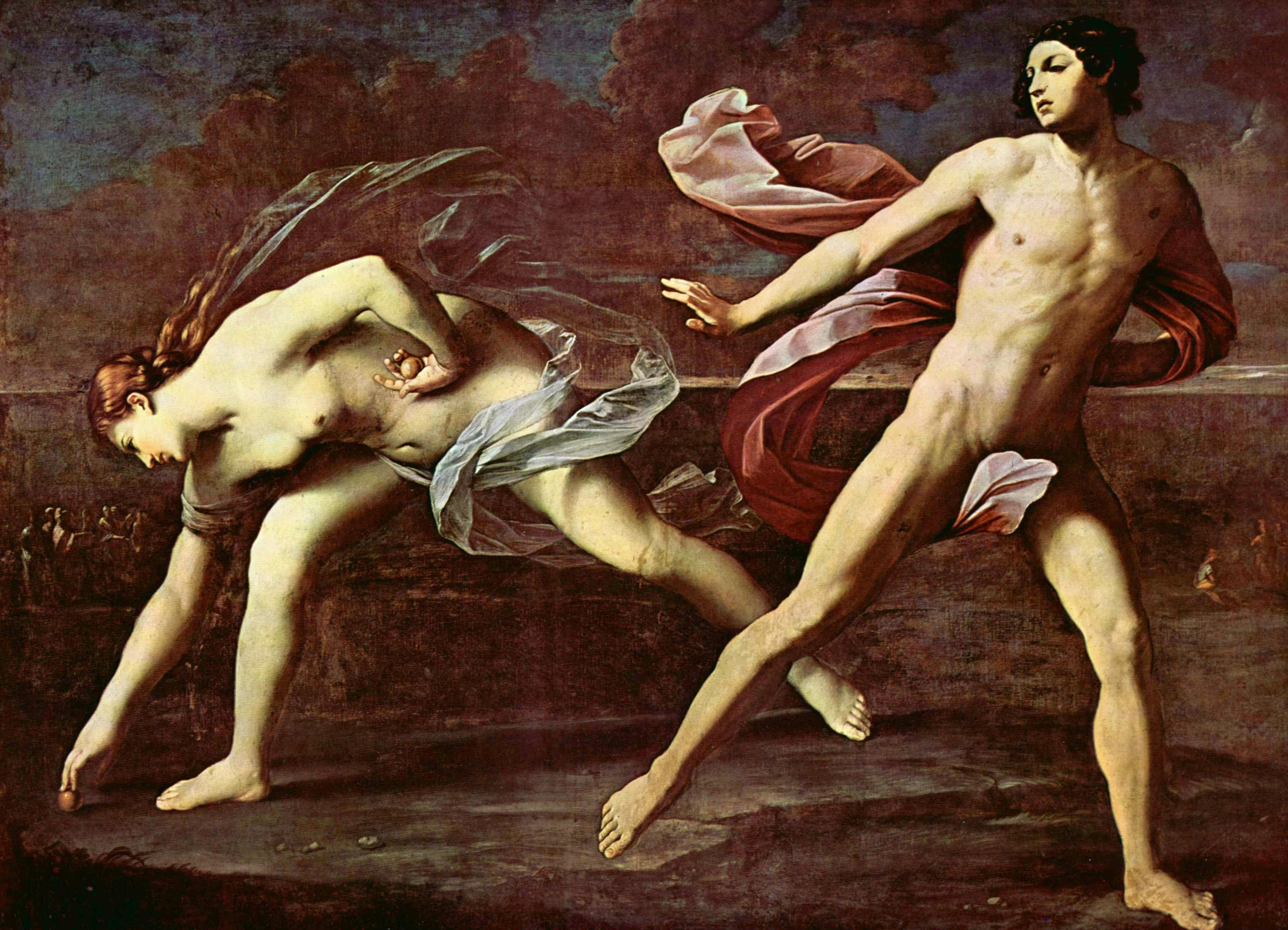 Atalanta e Ippomene (Guido Reni)