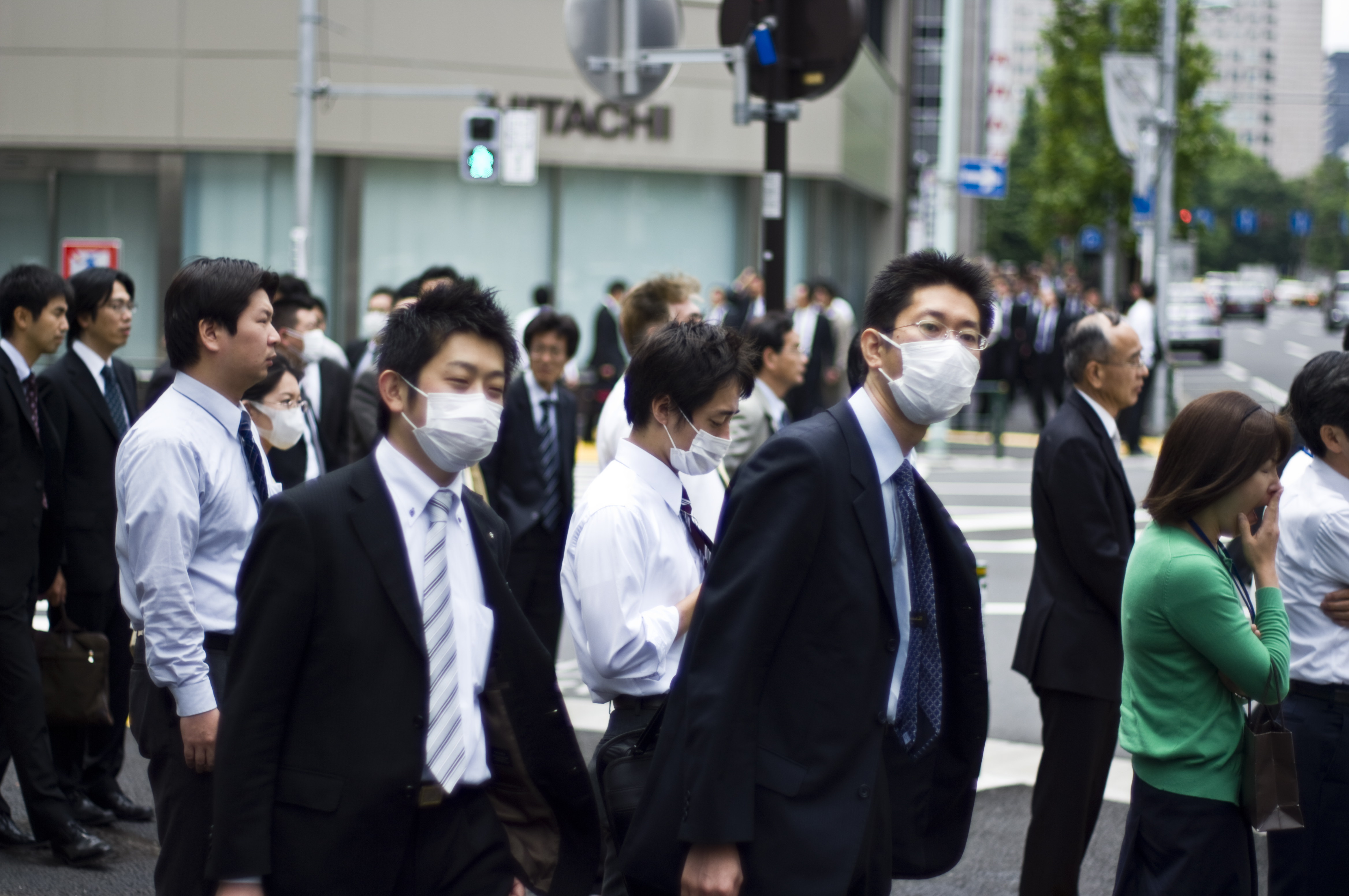 CDC Director on 'Contagion': Deadly Viruses Could Spread Fast ...